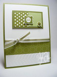 Petite Curly Label Punch and Pretty Petites Stamp Set