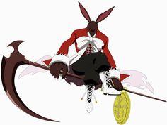 B-Rabbit   Alice´s Memories   Oz