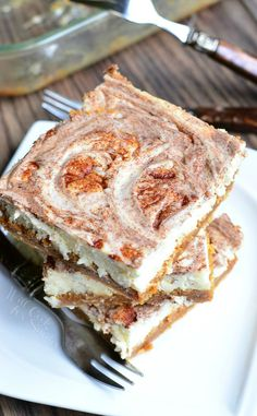 Cinnamon Swirl & Car