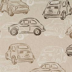 Tela Cars