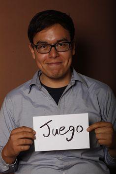 Game, David Morales, Estudiante, UANL, San Nicolás de los Garza, México
