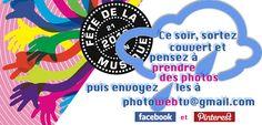 La préfecture de l'Eure recommande la PLUS HAUTE VIGILANCE ce soir, mais n'interdit pas pour l'instant la fête de la musique http://www.eure.pref.gouv.fr/site/Actualites/21-juin-2012-vigilance-ORANGE-pour-risques-d-orages alors... 14h46