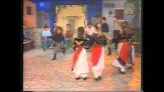 Ανωγειανάκια χορεύουν Μαλεβυζώτη