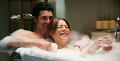 25 Perfect Moments From Derek And Meredith's Love Story -- womendotcom