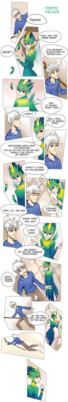 Masquerade Part 2 by ~Ka-ren on deviantART