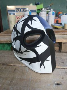 New Airsoft Mask Army of Two Paintball BB Gun DJ Outdoor Protective Gear Cosplay