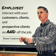 Are you aware?  #CEO #employees #BusinessTips