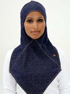 Capsters Jeans hijab  (photo copyright: Peter Stigter)