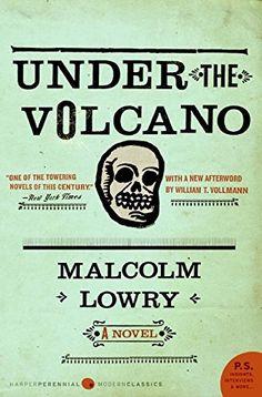 Come può chiunque presumere di parlarmi di te? Malcolm Lowry (Sotto il vulcano, 1947)