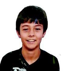 blogAuriMartini: Bernardo - Ao nosso anjo Justiça!!! http://wwwblogtche-auri.blogspot.com.br/2015/06/bernardo-ao-nosso-anjo-justica.html