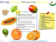 les fruits exotiques pdf - Recherche Google
