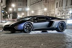 drunk0ffhate:  Lamborghini Aventador