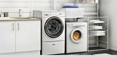 Washing Machine Buying Guide – Which is the Best One For You? Appliance Reviews, Gadget Review, Are You The One, Washing Machine, Home Appliances, House Appliances, Appliances