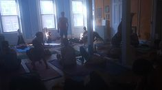 Ashtanga Yoga Philadelphia