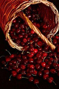 """Sour"" Cherries"