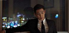 You say perfection, I say Choi Seung Hyun.♛