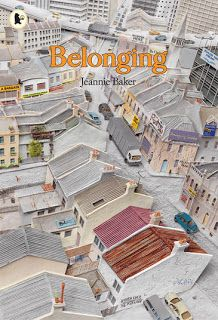 Children's Book Review, Belonging