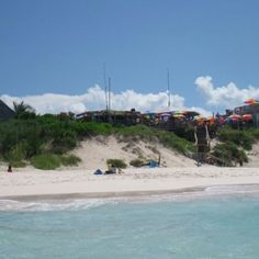 Nippers, The Abacos