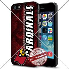 iPhone 5S Case, iPhone 5 Case NCAA Louisville Cardinals B... https://www.amazon.com/dp/B01J2BVFOC/ref=cm_sw_r_pi_dp_x_1viwyb9SVC1V6
