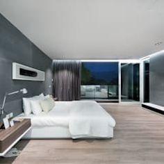 Dormitorios de estilo moderno por Millimeter Interior Design Limited