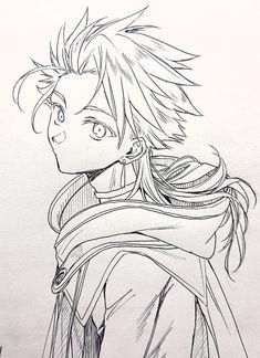 Manga Art, Anime Art, Mutsunokami Yoshiyuki, Best Waifu, Type Moon, Drawing Poses, Face Claims, Videogames, Character Art