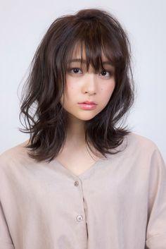 セミディ Stylists, Faces, Collections, Asian, Hair, The Face, Face, Strengthen Hair