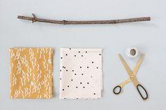Bloesem living | Craft inspiration - Heju