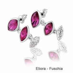 Eliora [Earring], Jewel and Co