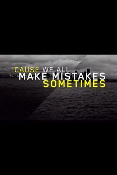 Forgiveness -tobyMac feat. Lecrae