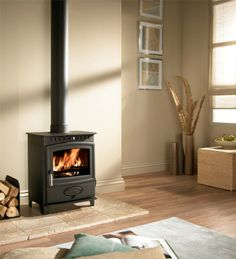 Ecoburn 7 Woodburning Stove