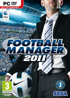 Football Manager 2011 - #Photography #SimonDervillerPhotography #ProductPhotography #WorldwideGaming #FootballManager #Football #WiiGames #Gaming