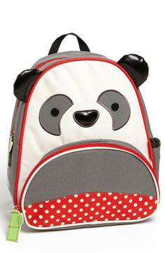 Adorable! Panda Backpack