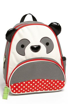 Adorable! Panda Backpack
