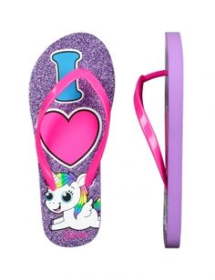 Get warm-weather ready with girls' flip flops from Justice. Find everything from beaded flip flops to vibrant colors & prints! Girls Flip Flops, Flip Flop Shoes, Girls Sandals, T Strap Sandals, Trendy Outfits, Girl Outfits, Glitter Flip Flops, Shop Justice, Justice Stuff