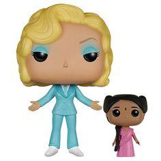 Figurine Elsa Mars et Ma Petite (American Horror Story) - Figurine Funko Pop http://figurinepop.com/elsa-mars-and-ma-petite-american-horror-story-funko