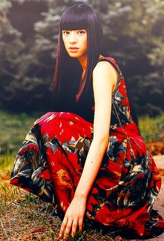 A Tumblr dedicated to the Japanese actress, singer and model Chiaki Kuriyama~ She was born in...
