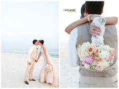 Destination Wedding Photographer | Fort Morgan, Alabama | Kate's Captures Photography 2013