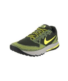 timeless design ad72d bbf21 Nike Nike Mens Air Zoom Wildhorse 3 Running Shoe Nike Fashion, Shoes  Outlet, Nike