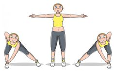 Cardio, Workout Challenge, Fit Women, Family Guy, Challenges, Yoga, Gym, Health, Sports