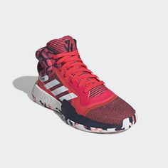 7bbf97d96007e Marquee Boost Shoes Red 13 Mens