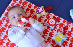 DRÖMA Objetos originales y modernos pensados para bebés y niños. http://charliechoices.com/droma/