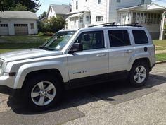 Great  Jeep Patriot Forums