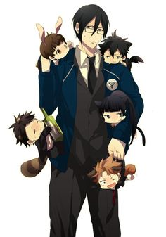 psycho pass kagari - Google Search