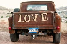 Classic Country Love...