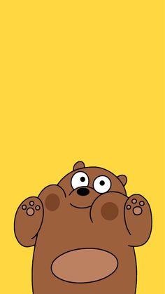 we bare bears wallpaper Cute Panda Wallpaper, Cartoon Wallpaper Iphone, Disney Phone Wallpaper, Bear Wallpaper, Iphone Background Wallpaper, Kawaii Wallpaper, Aesthetic Iphone Wallpaper, Animal Wallpaper, We Bare Bears Wallpapers
