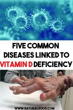 Five Common Diseases Linked To Vitamin D Deficiency – Healthy Entire Life Healthy Beauty, Healthy Tips, How To Stay Healthy, Healthy Recipes, Natural Cures, Natural Health, Health And Wellness, Health Fitness, Slim And Fit