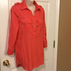 Selling this EUC PICKY GIRL RED SMALL Coverup in my Poshmark closet! My username is: kennjenn2010. #shopmycloset #poshmark #fashion #shopping #style #forsale #Picky girl #Other