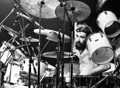 bill ward drums - Google Search