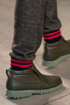 Perry Ellis Men's A/W '15