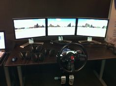 Virtual reality car interior simulator Virtual Reality, Motors, June, Ford, Kitchen Appliances, Interior, Diy Kitchen Appliances, Home Appliances, Indoor